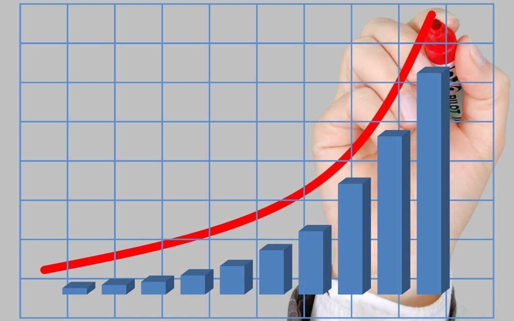 financial growth through passive income